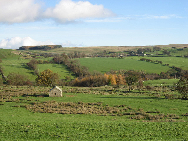 File:Danger Area - geograph.org.uk - 283950.jpg
