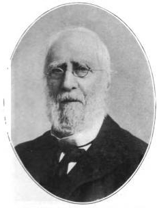 Daniel F. Tiemann American politician