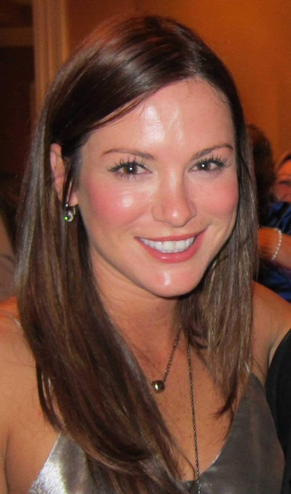 Danneel Harris - Wikipedia