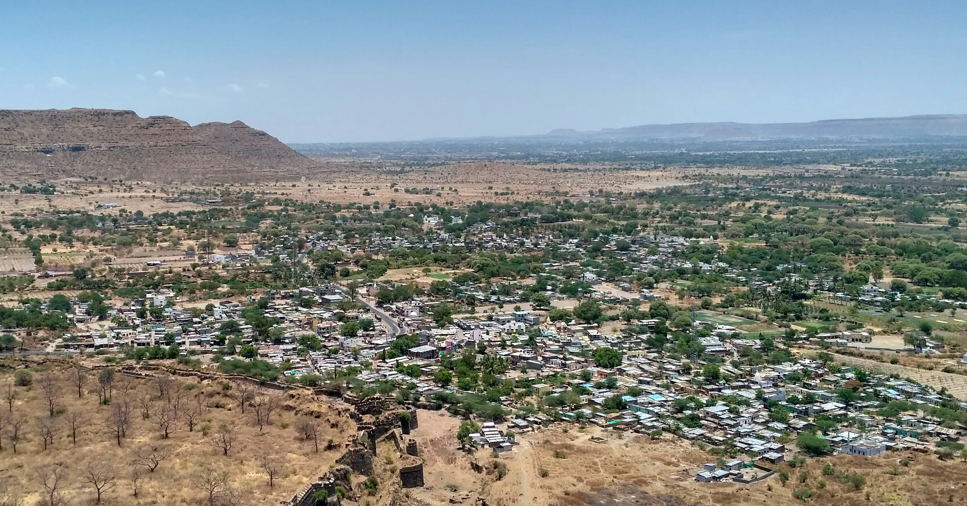 Daulatabad, Maharashtra - Wikipedia
