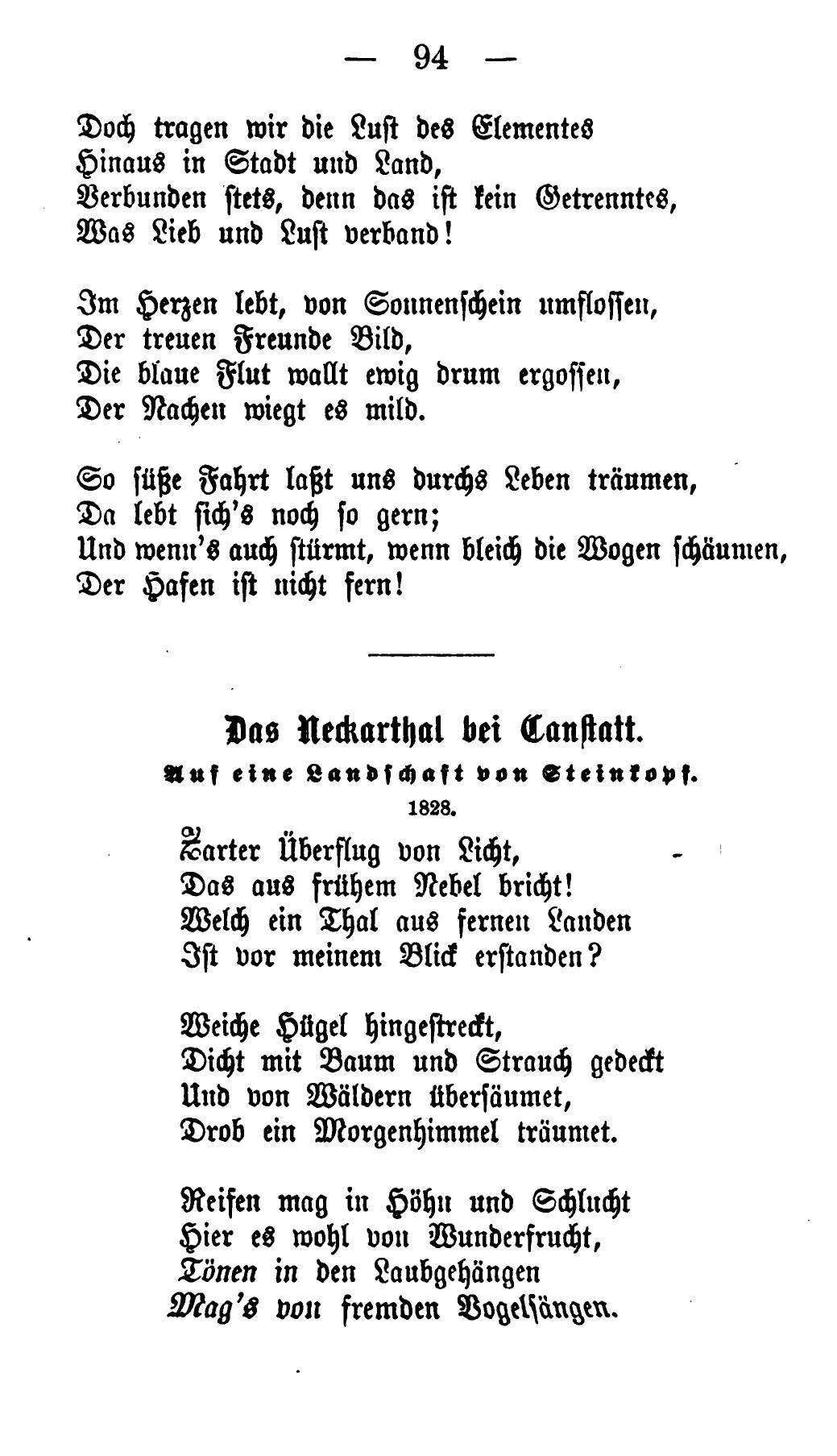 Filede Gedichte Schwab 1882 094jpg Wikimedia Commons