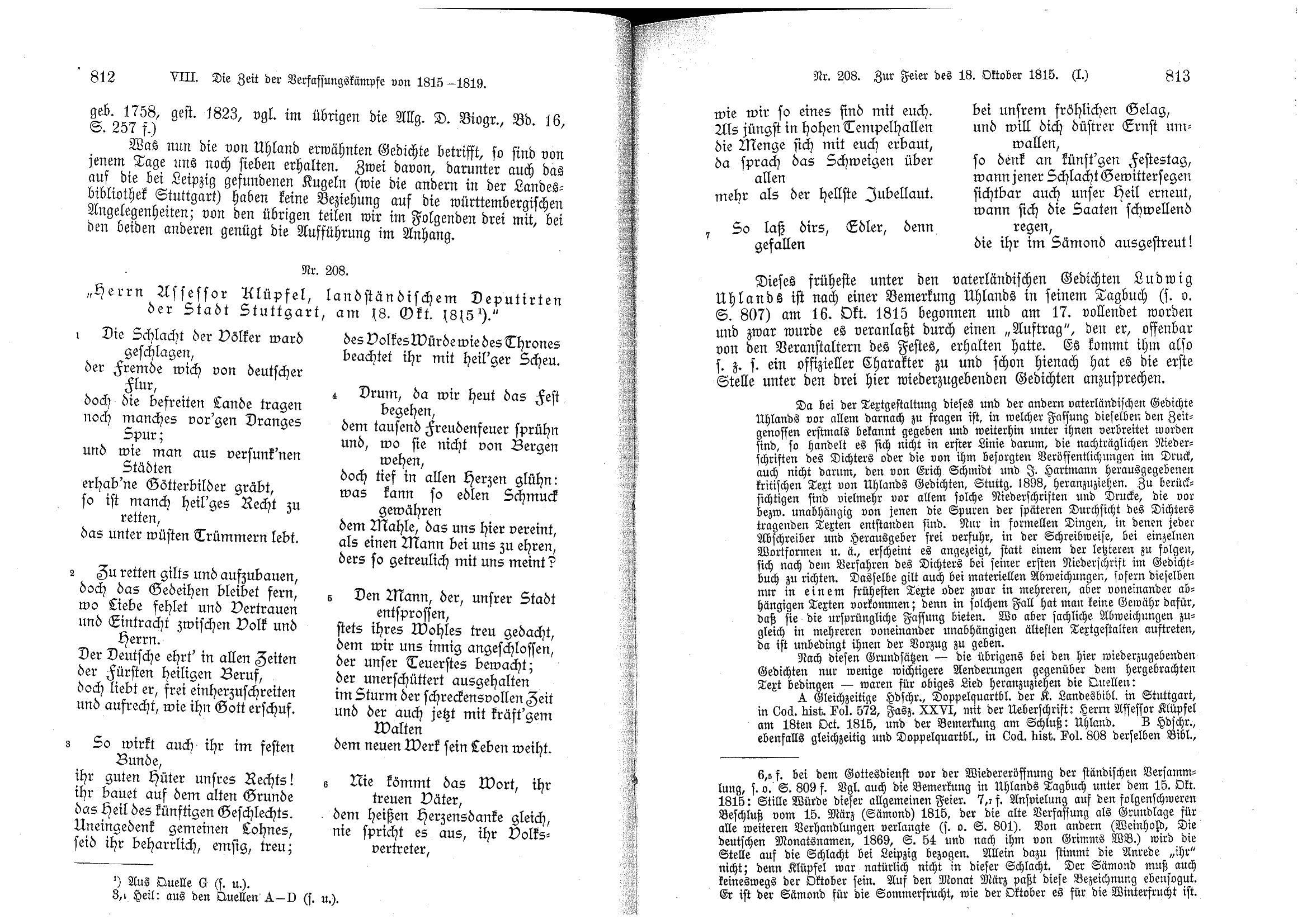 Filede Lieder Sprüche Württembergs 416jpg Wikimedia Commons