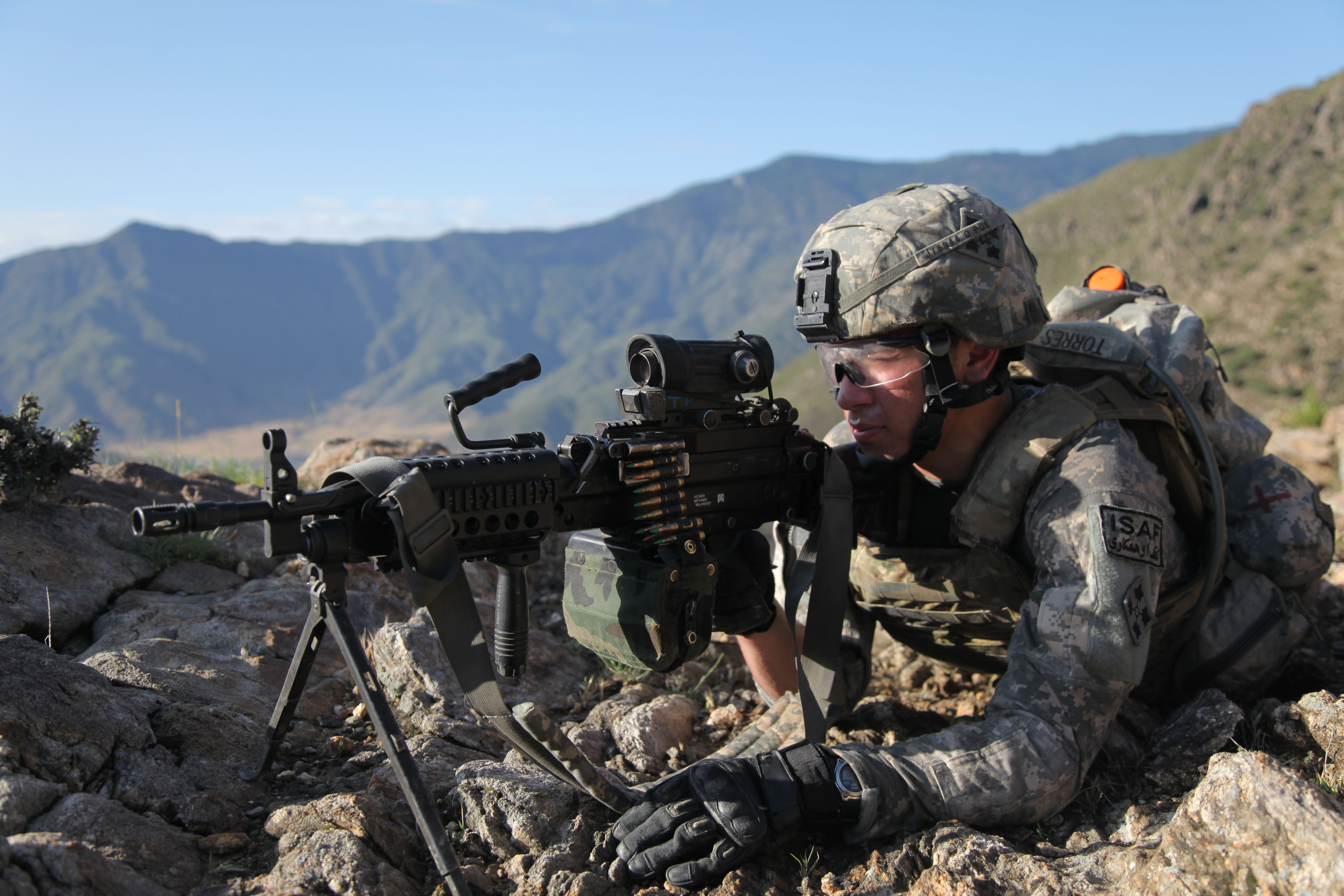 Army Army News