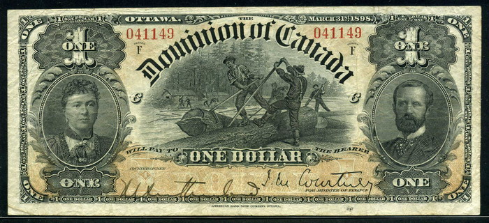 Canadian Dollar Simple English Wikipedia The Free