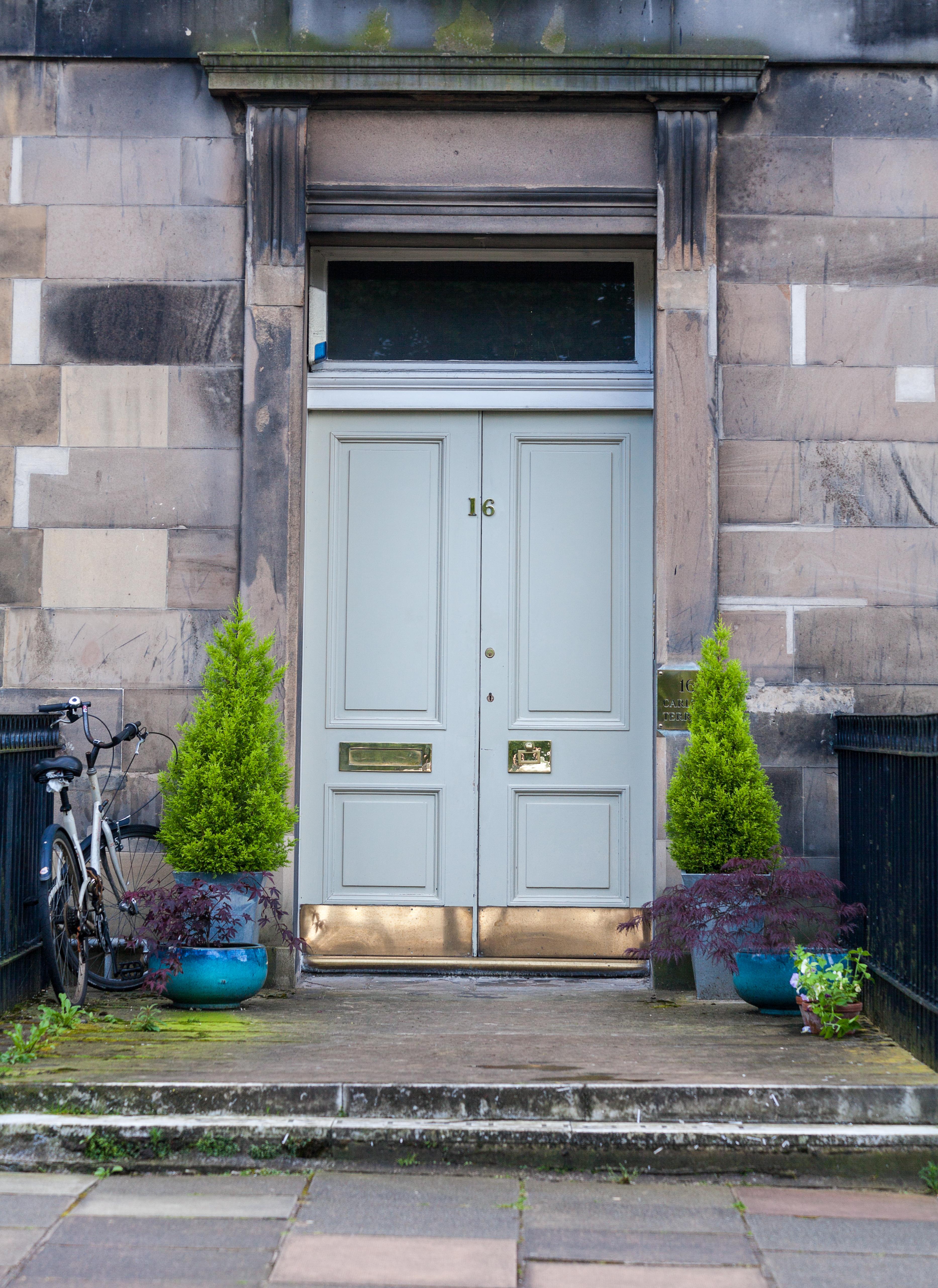 FileDoor of 16 Carlton Terrace Edinburgh Scotland GB IMG 3626 & File:Door of 16 Carlton Terrace Edinburgh Scotland GB IMG 3626 ...