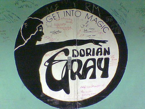 Dorian Gray (club)