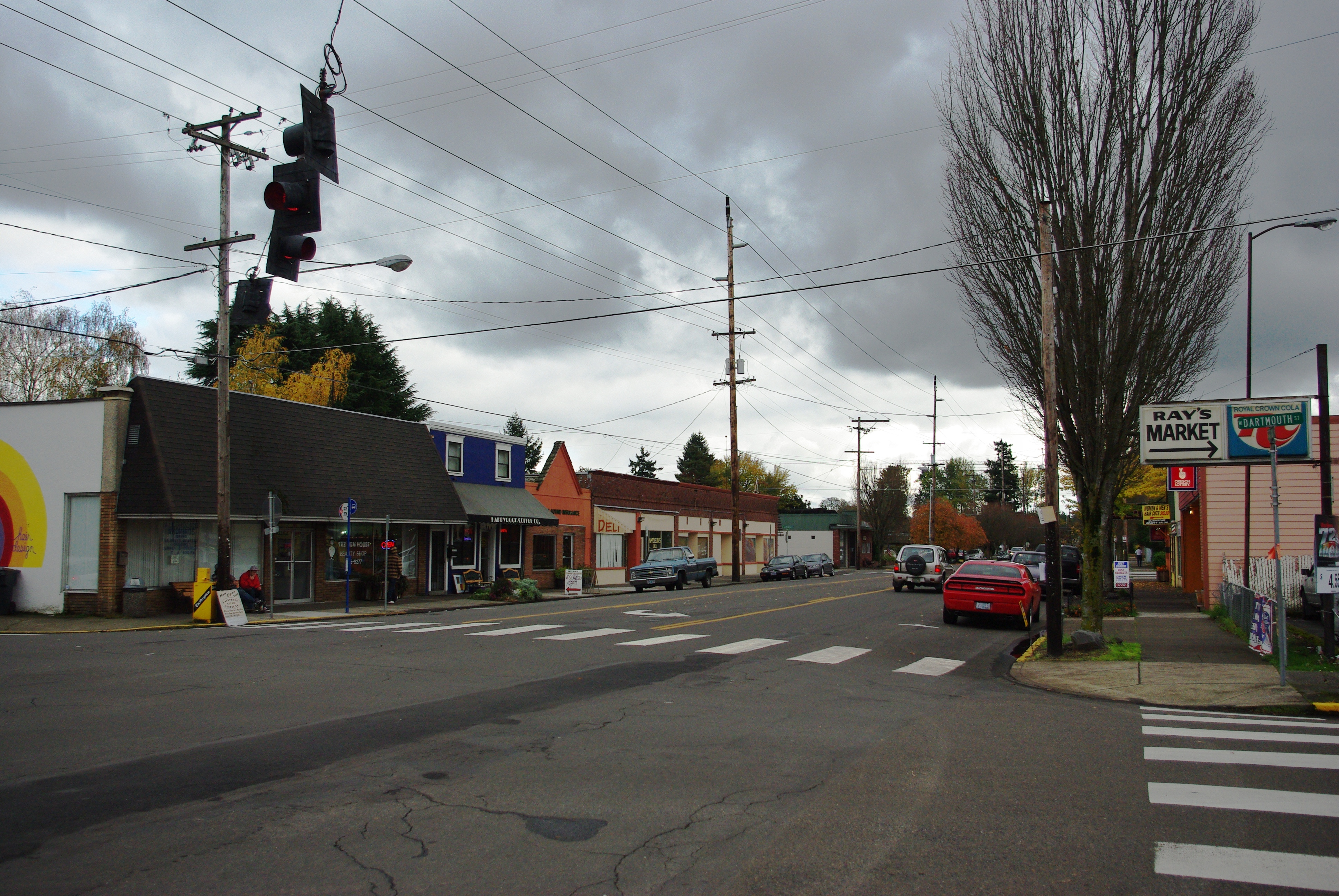 Downtown gladstone oregon jpg for The gladstone