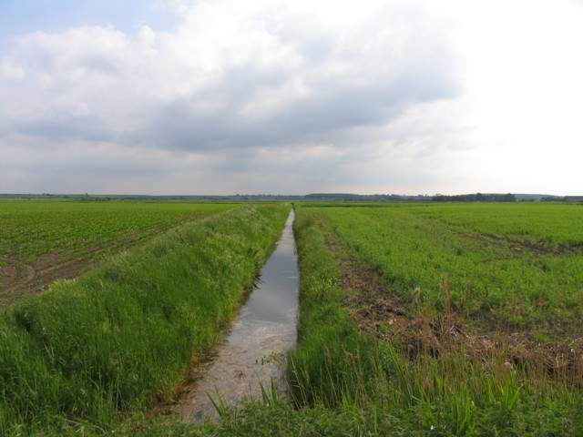 File:Draining the fens - geograph.org.uk - 446804.jpg