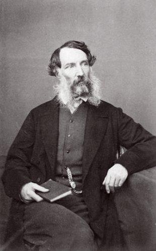 Edward John Eyre, c. 1870