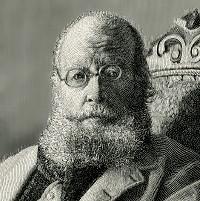 Lear in 1888