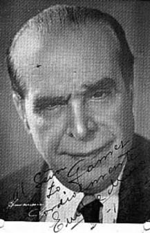 Enrique Muiño