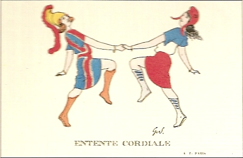 Ficheiro:Entente Cordiale dancing.jpg