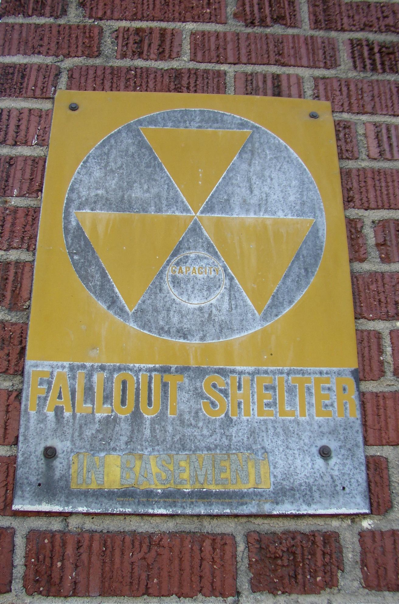 Fallout shelter - Wikiwand