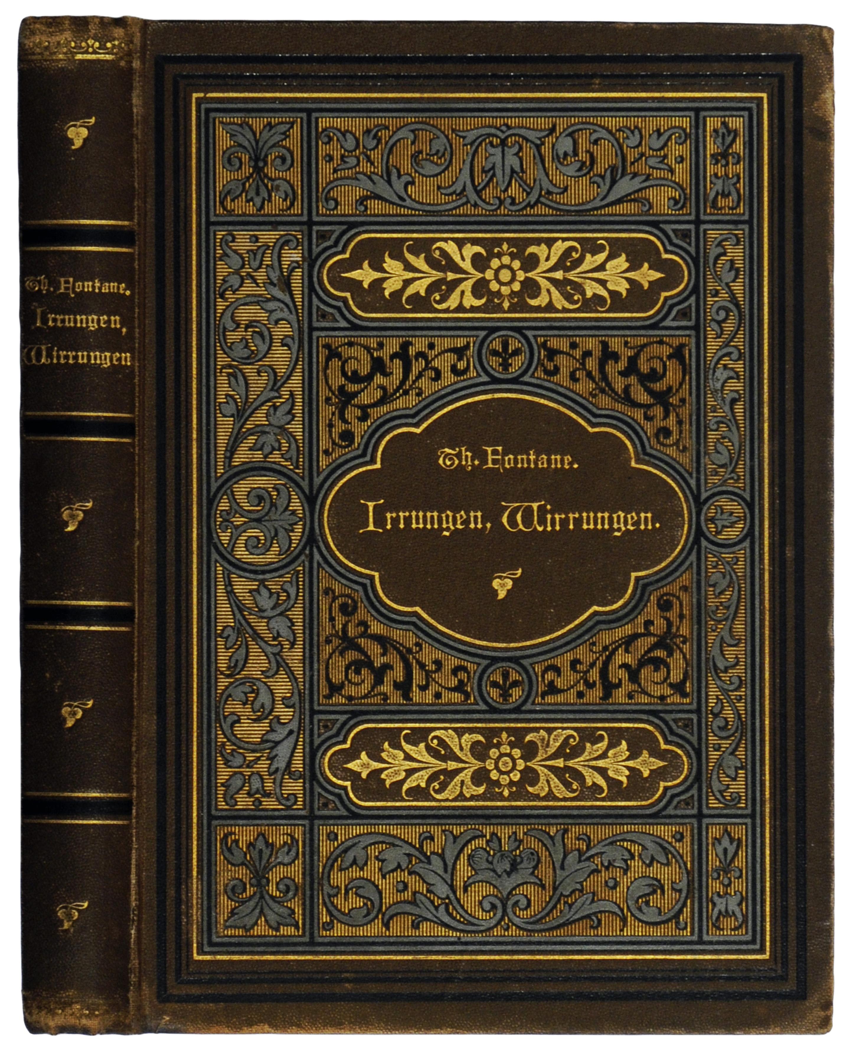 Datei Fontane Theodor 1888 Foto © H P Haack –