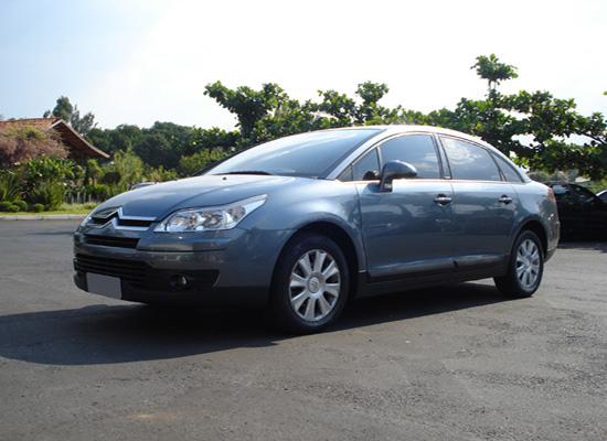 Honda Accord Sedan >> Citroën C4 Pallas – Wikipédia, a enciclopédia livre