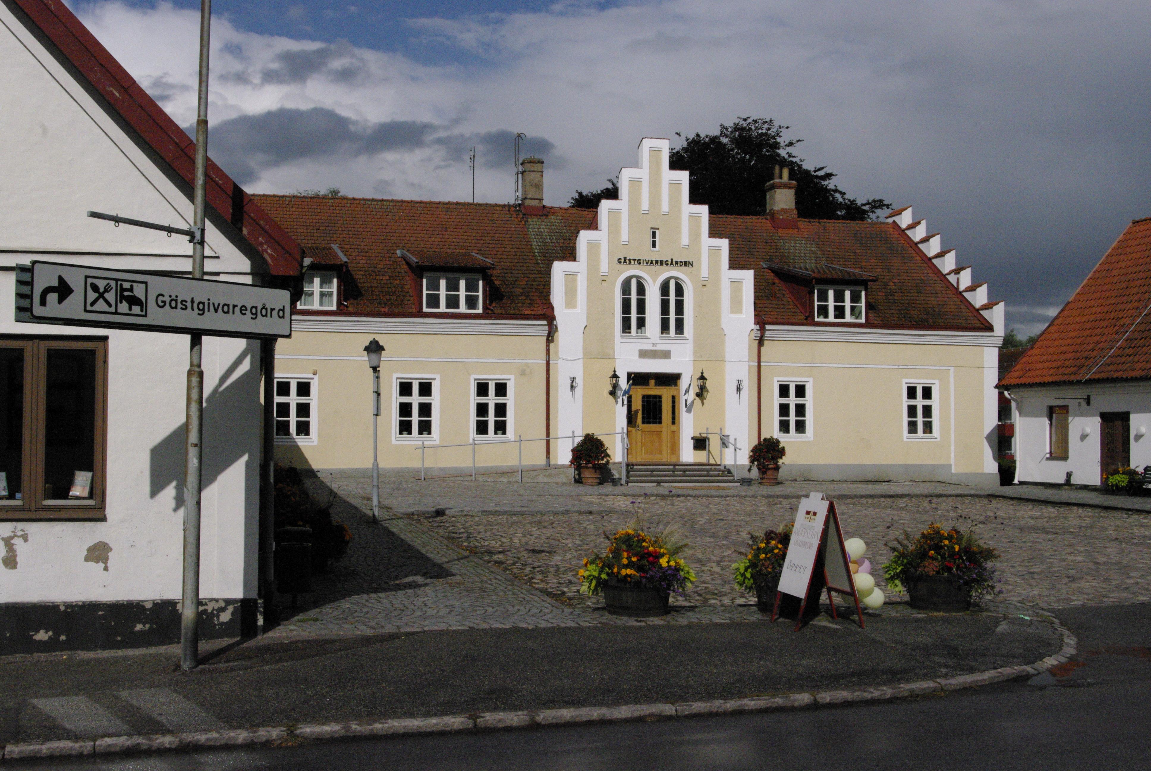 Anderslv, Trelleborgs Kommun, Skne ln, Sweden