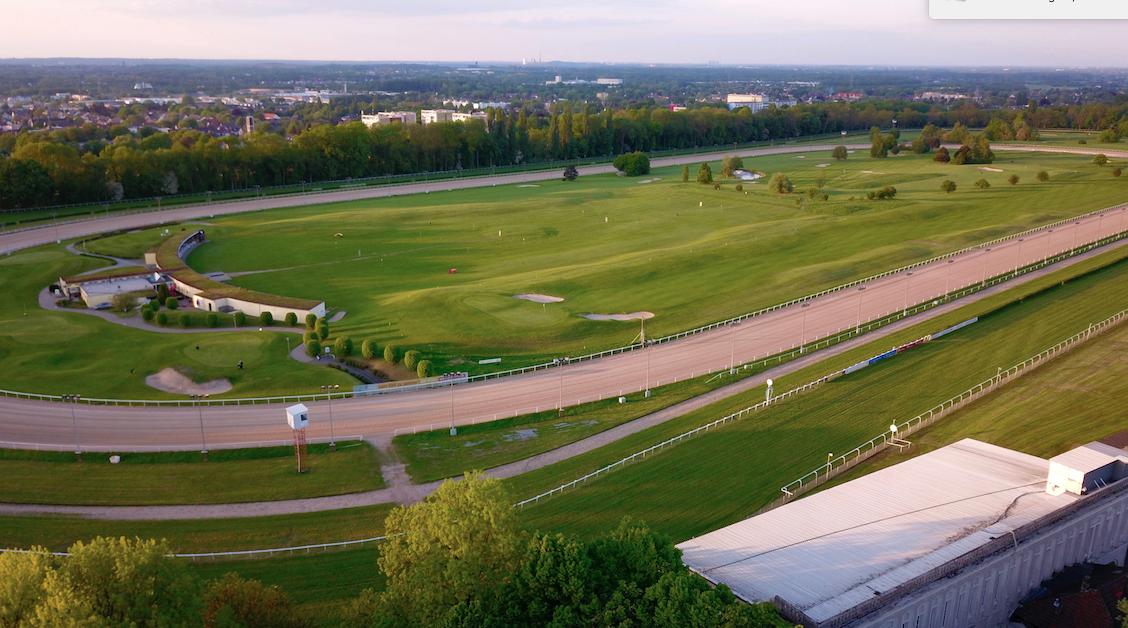 Galopprennbahn Dortmund – Wikipedia