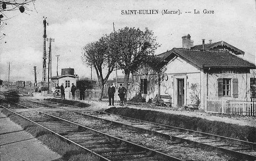 Saint-Eulien
