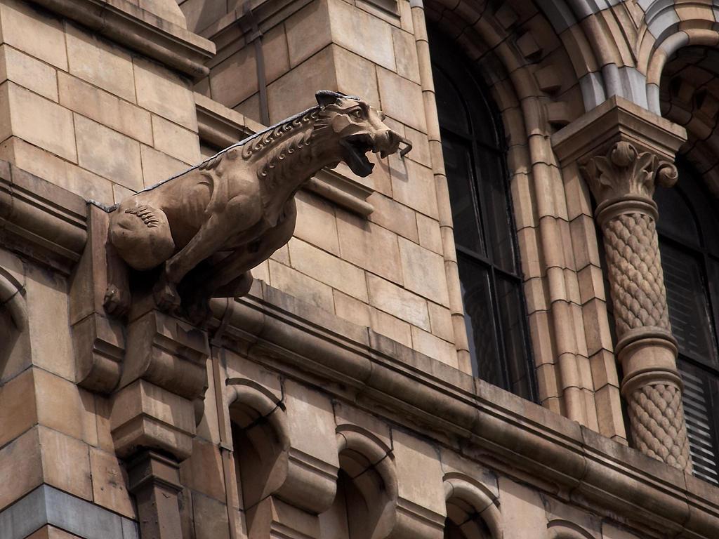 Natural History Museum Or British Museum