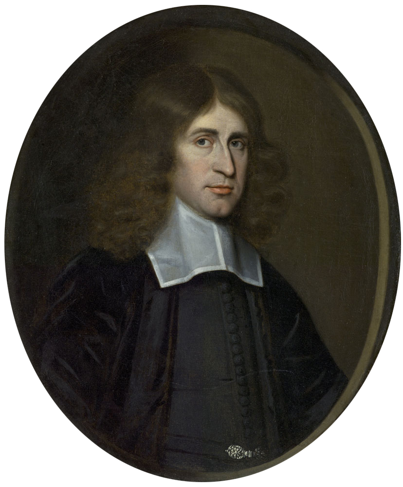 George Gillespie - Wikipedia