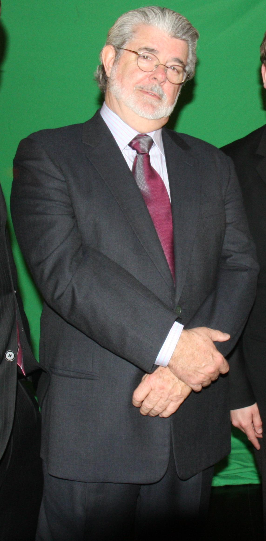 george lucas � wikip233dia