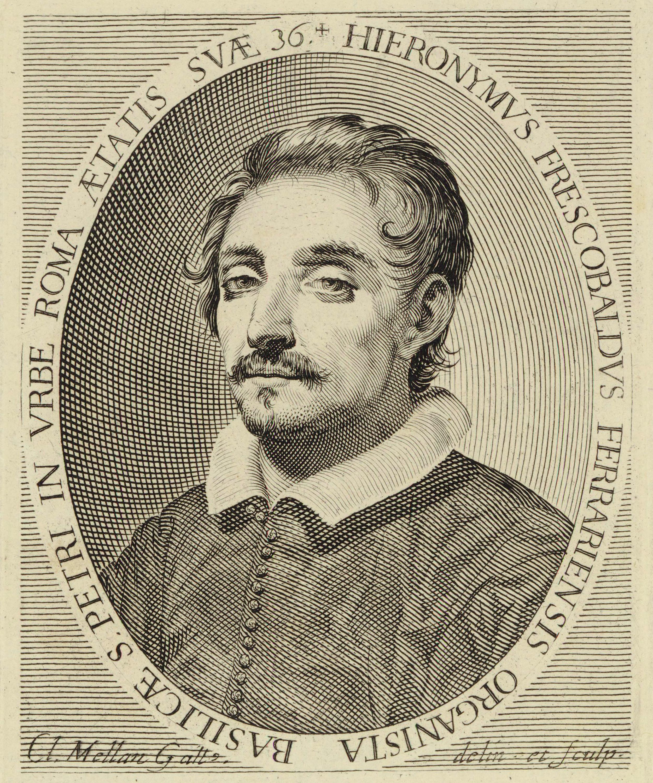 File:Girolamo Frescobaldi (1583-1643), engraving by Claude ...