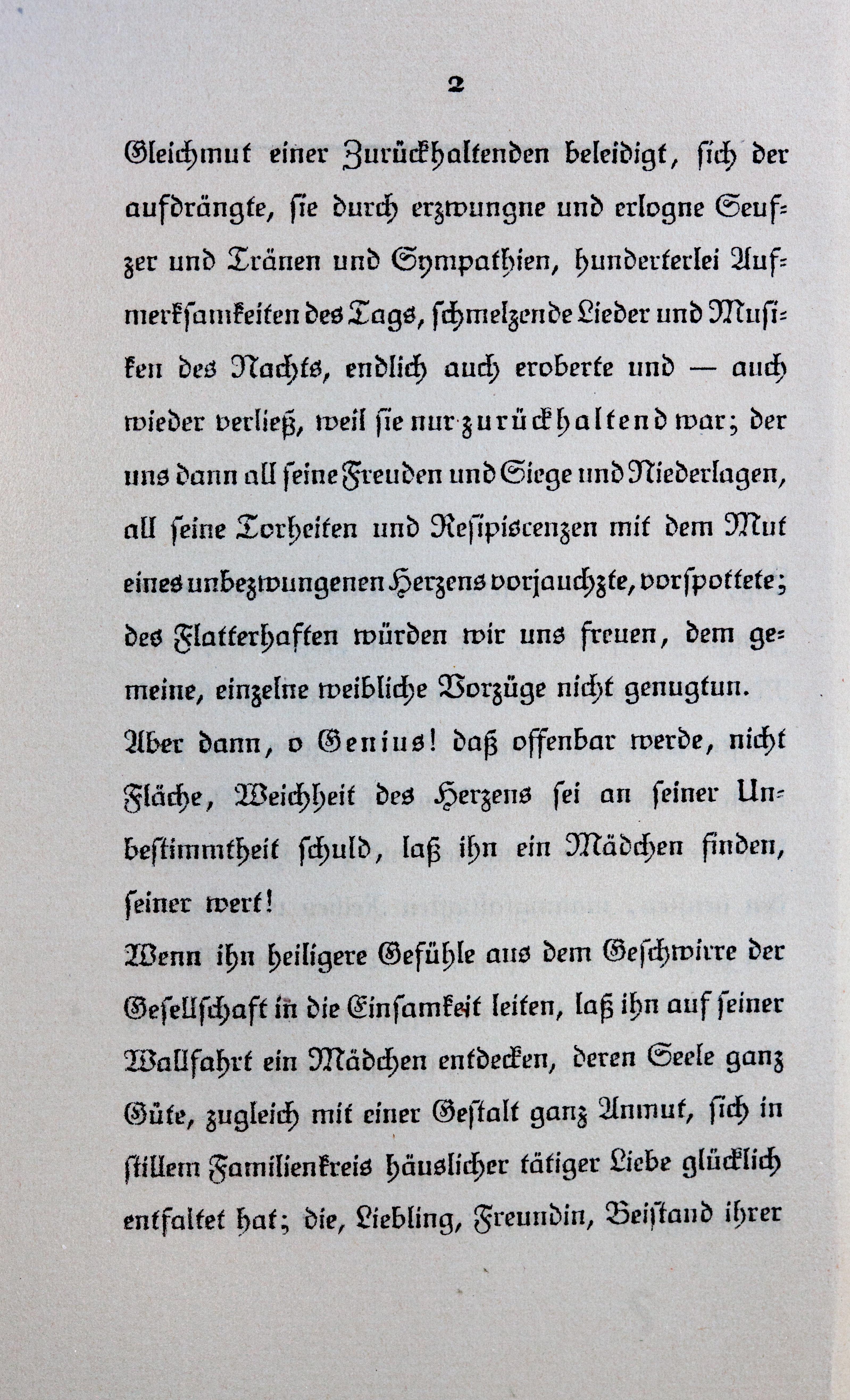 Archivogoethes Liebesgedichte Im Insel Verlag 002jpg