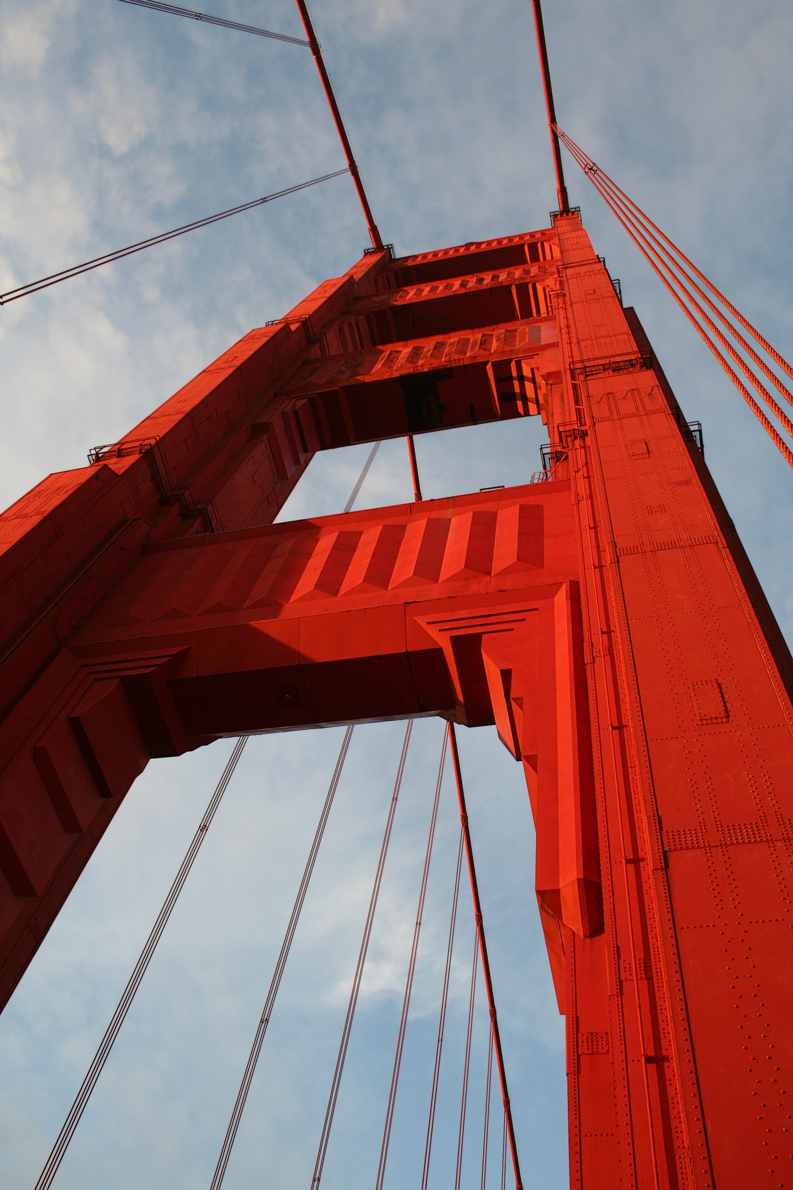 Printable coloring pages golden gate bridge - Which Structure Identifies Your City City Hall Loan Home General U S City Data Forum