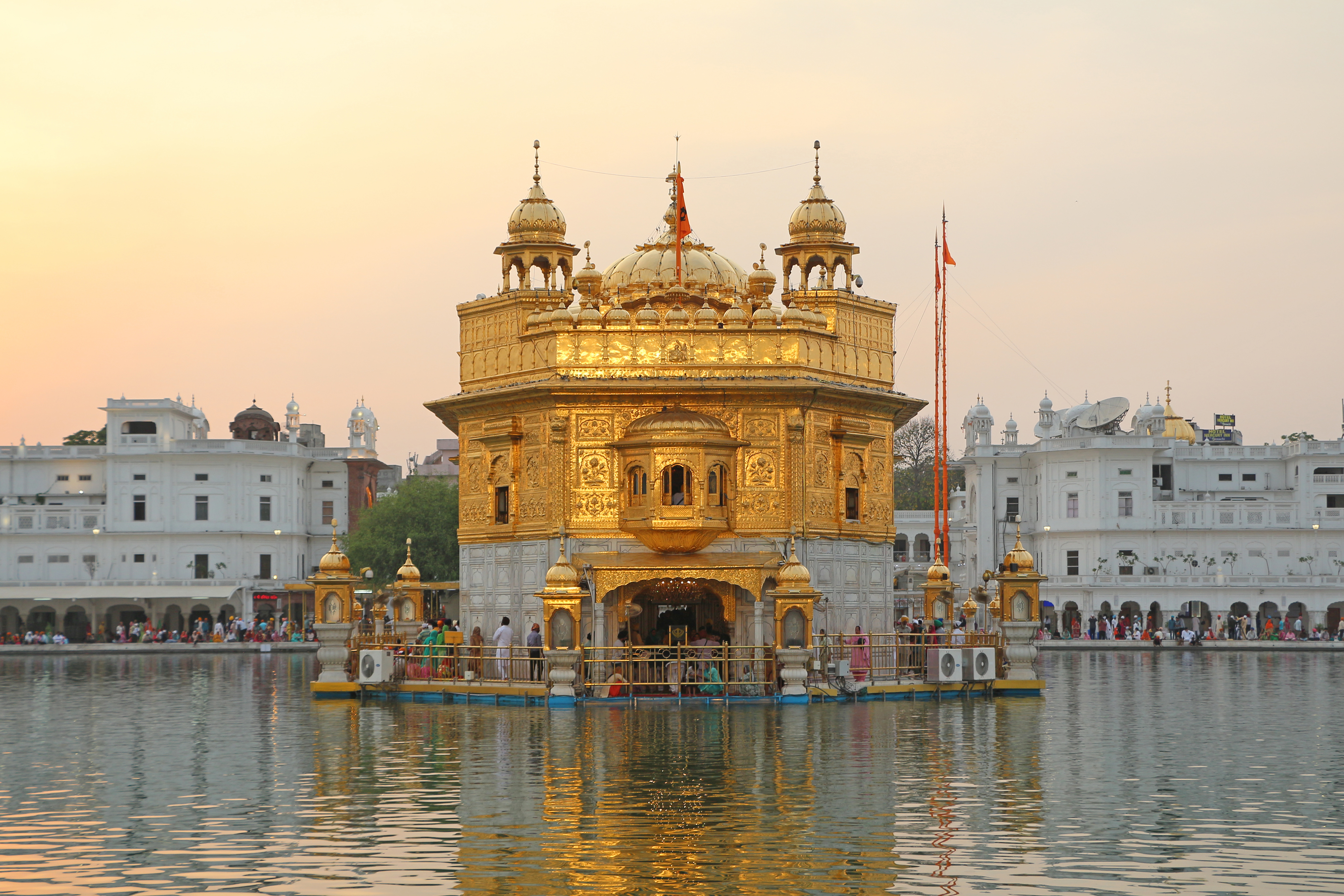 Explore Amritsar-The Golden City, History, Top Places, Timings and Tips! 7