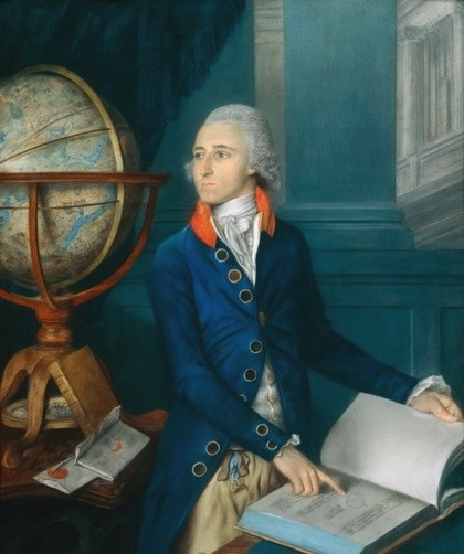 ジョン・グッドリック - Wikipedia