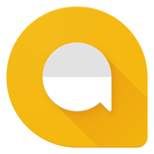 Google Allo Wikipedia
