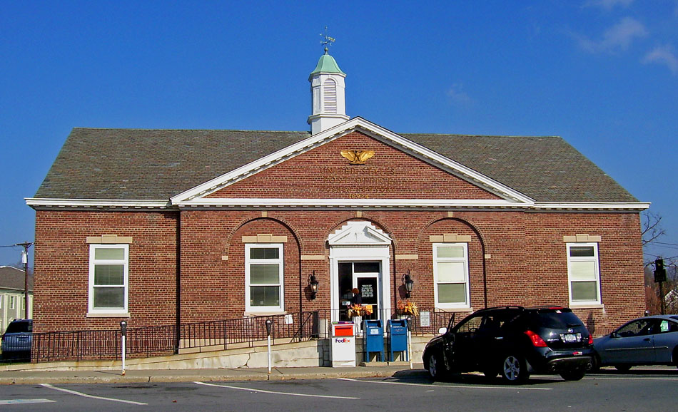 United States Post Office Goshen New York Wikipedia