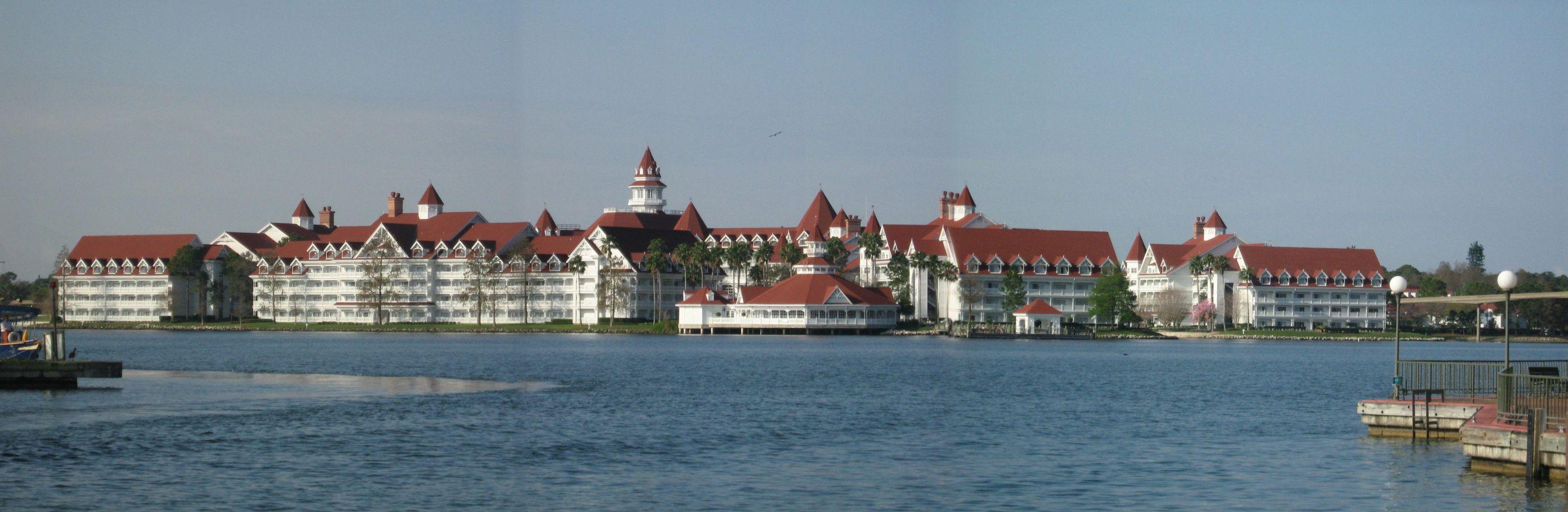 Villas In Disney World With  Bedrooms