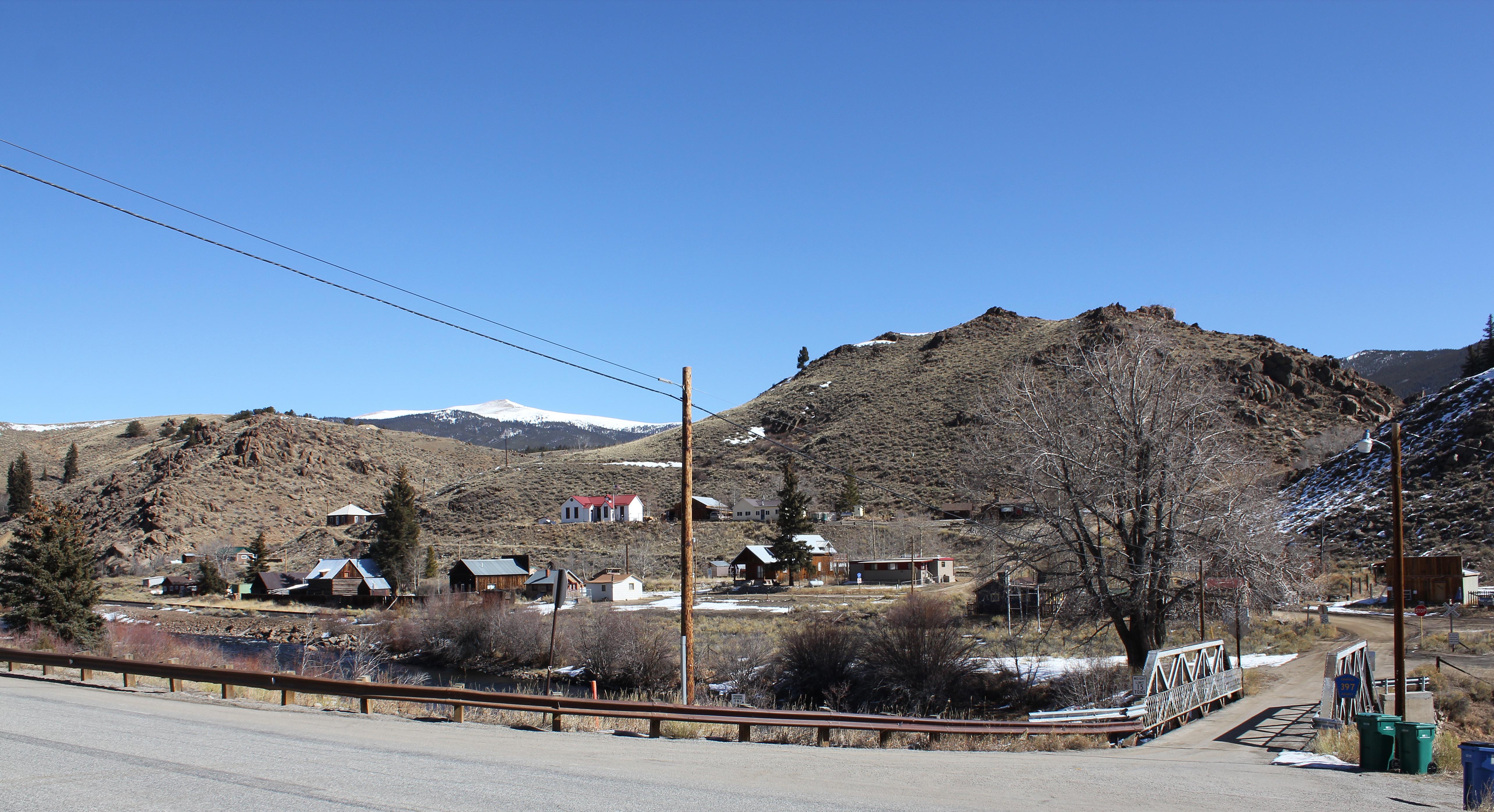 Granite, Colorado - Wikipedia