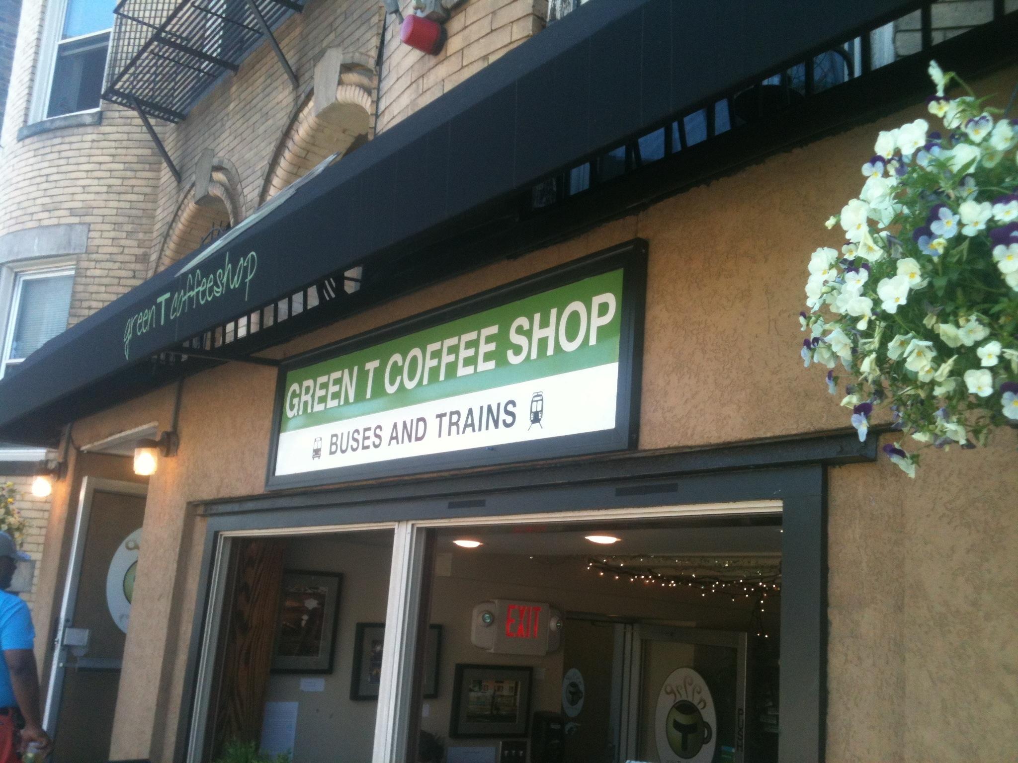 Coffee Shops Near Salt Lake City