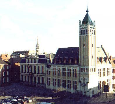 Arrondissement Roeselare