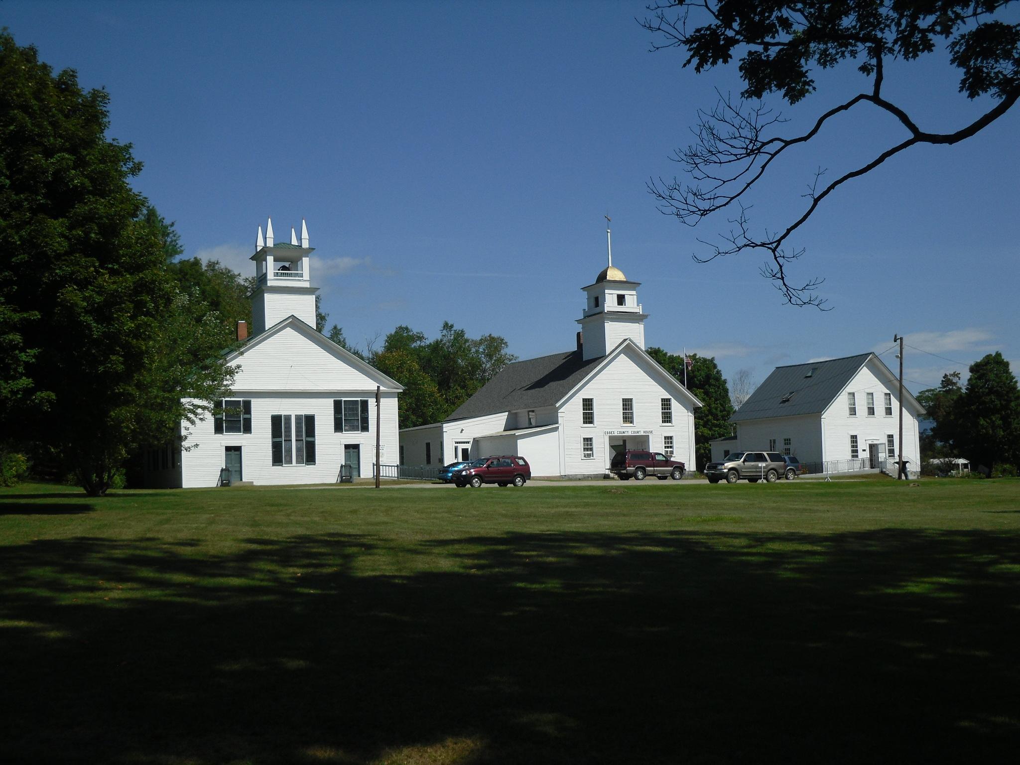 Essex County, Vermont - Wikipedia