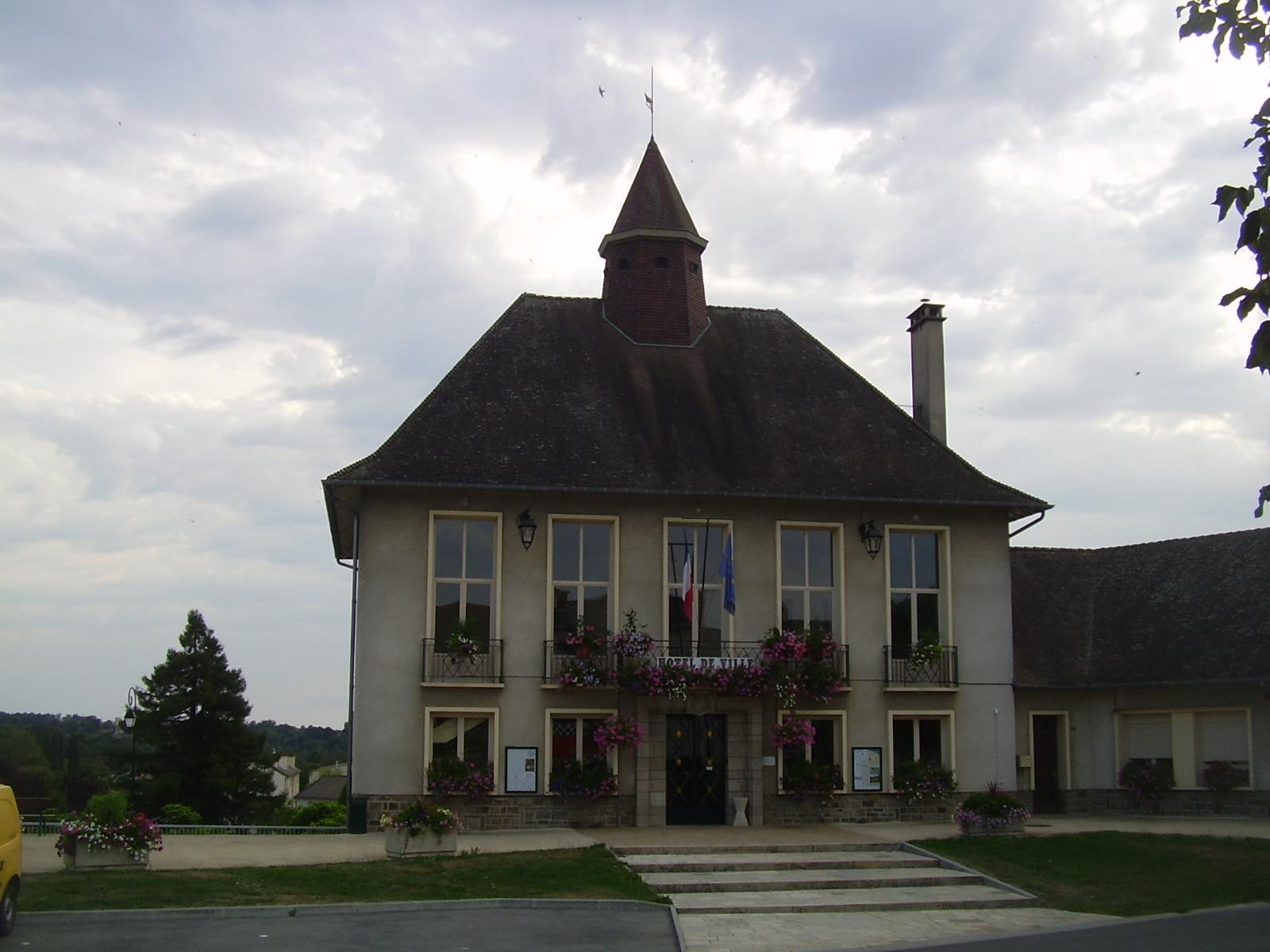 Magnac-Laval