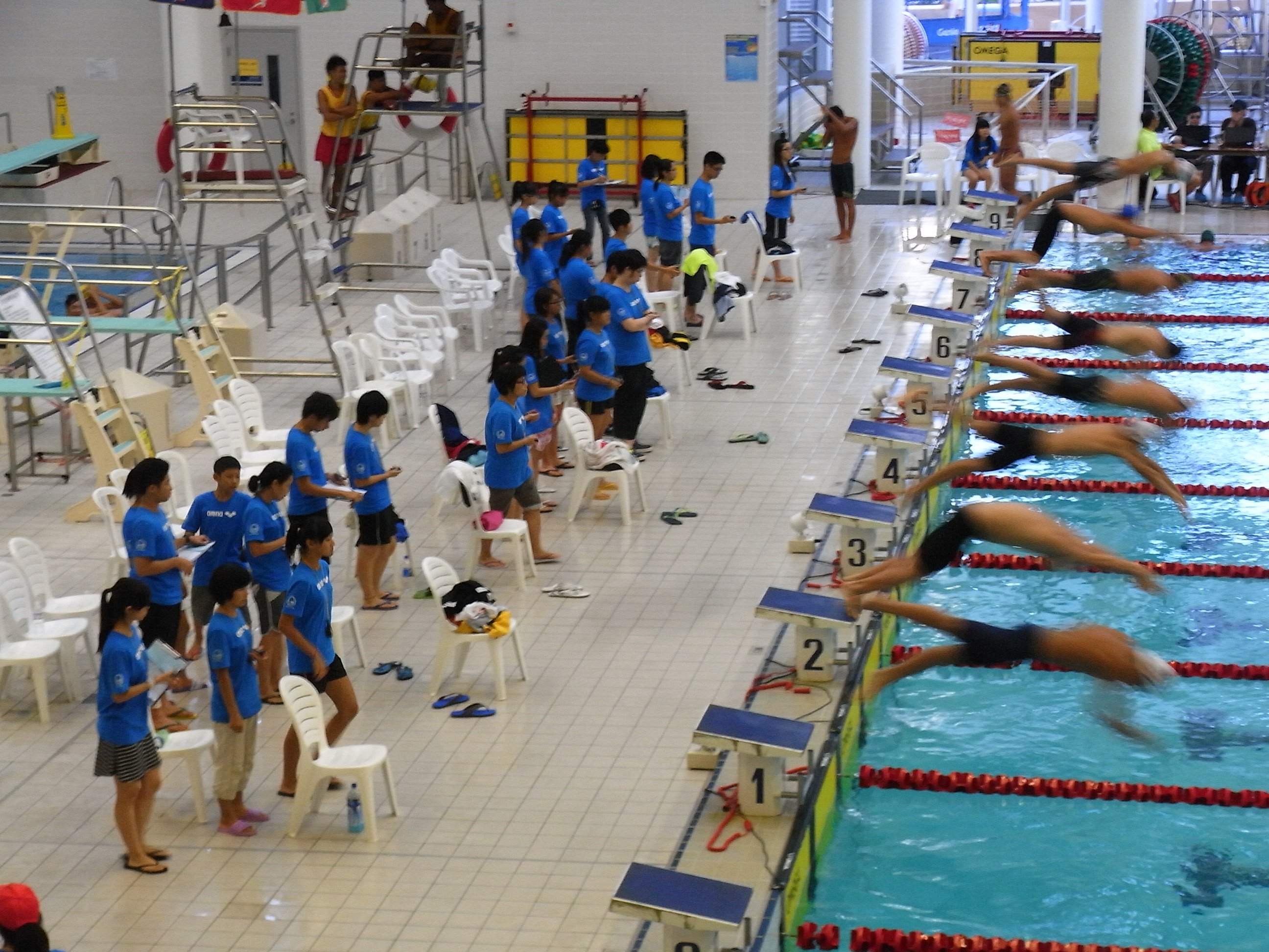 File Hk Tst Kln Park Swimming Pool C1 Indoor Competition July 2012 Jpg Wikimedia Commons
