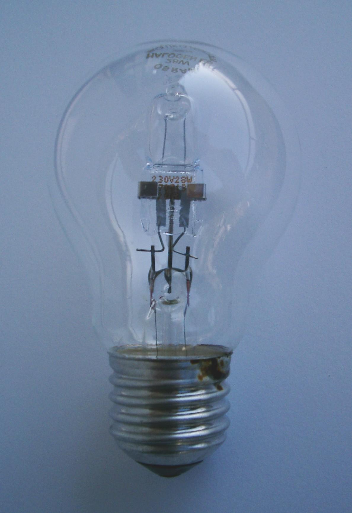 Halogen_lamp_230V Faszinierend Was ist Eine Glühlampe Dekorationen