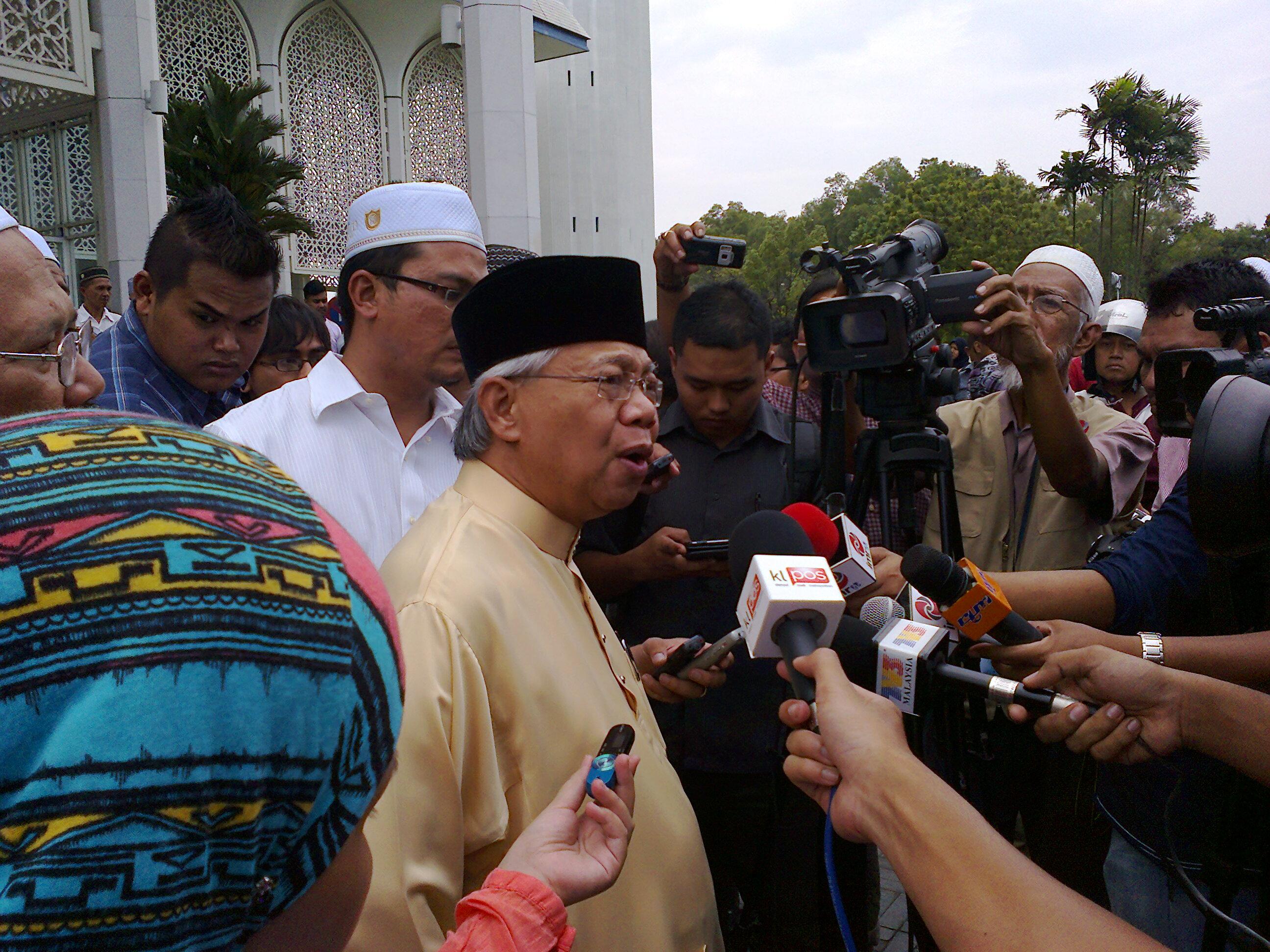 Hasan Mohamed Ali