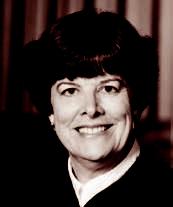 Helen W. Gillmor American judge
