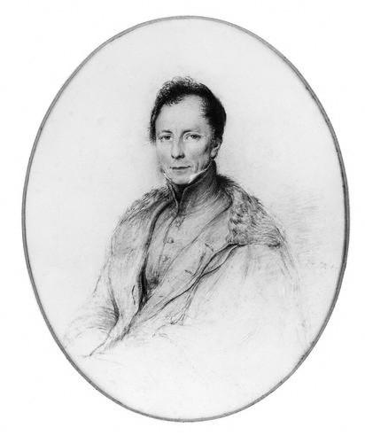 Inventeur du collimateur flottant: Henry Kater