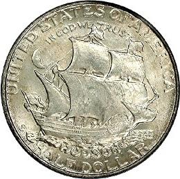 1935 commemorative U.S. coin