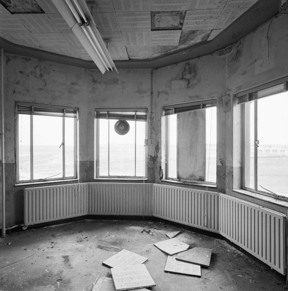 File interieur verkeerstoren eerste verdieping for Interieur eindhoven