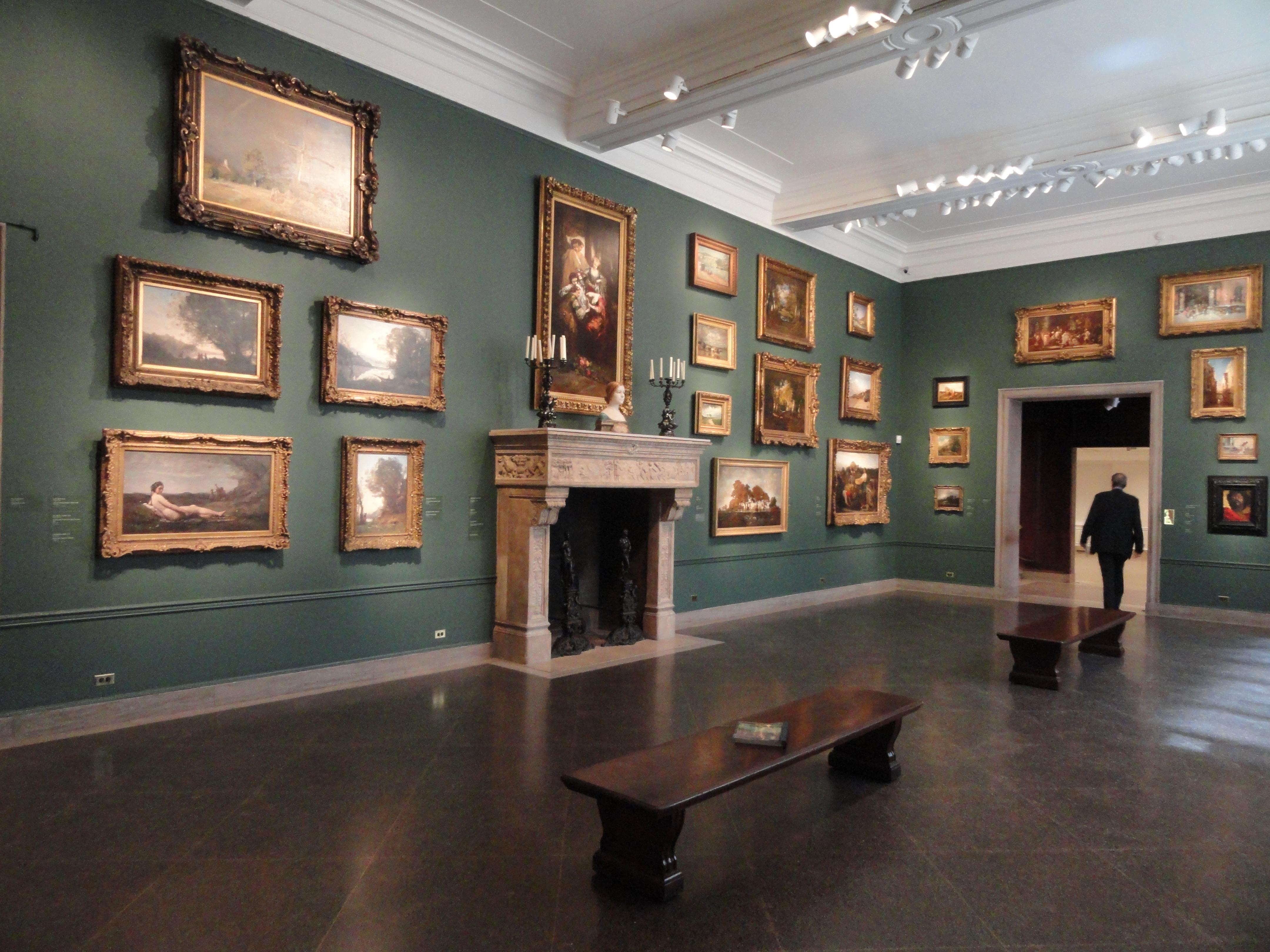 File:Interior   Corcoran Gallery Of Art   DSC01197.JPG