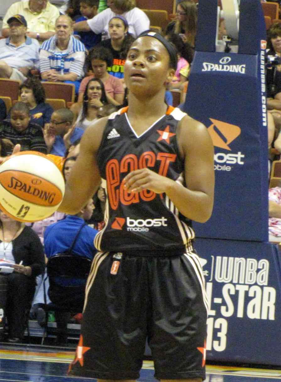 Communication on this topic: Ilene Hamann, shay-doron-wnba/