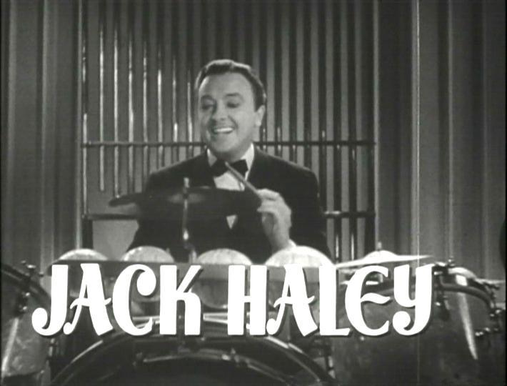 jack haley stats