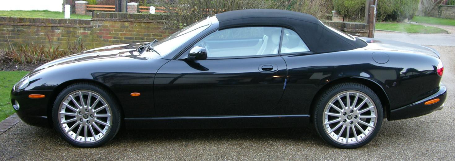convertible wiki spy file jaguar the flickr car