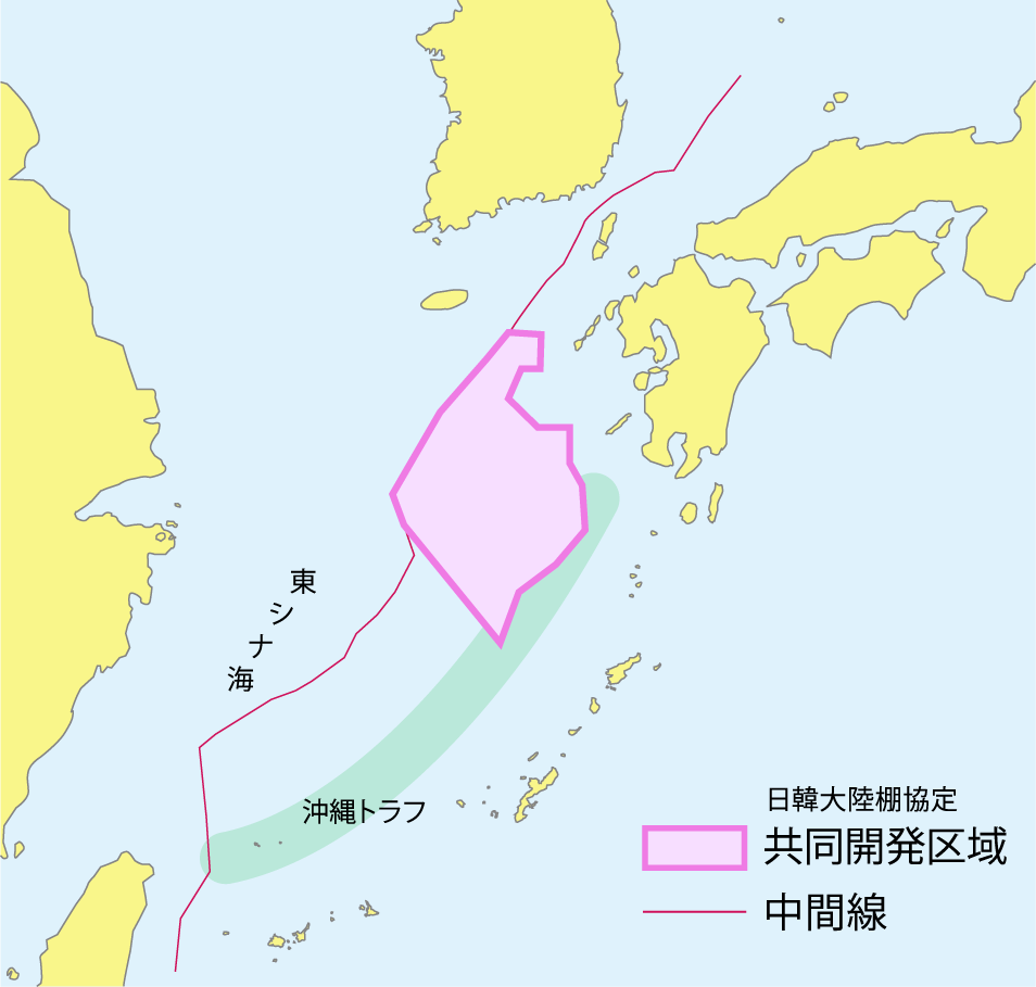 【敵】日本海の違法操業対策で韓国と連携©2ch.netYouTube動画>14本 ->画像>19枚